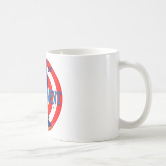 1st Amendment Coffee Mugs