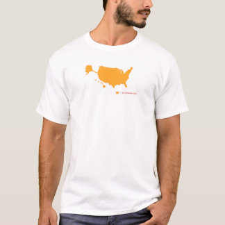 1st Amendment Zone T-Shirt