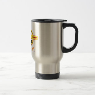 1ST ARMORED DIVISION OLD IRONSIDES MUGS