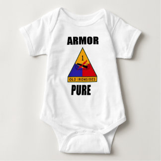 1st Armored Division Shirts