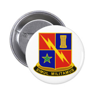1st Armored Division Special Troops Battalion Mili Pinback Buttons