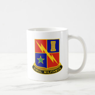 1st Armored Division Special Troops Battalion Mili Coffee Mugs