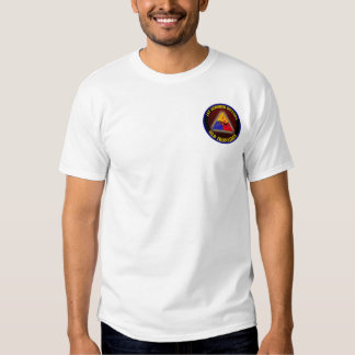 1st Armored Division Tshirt