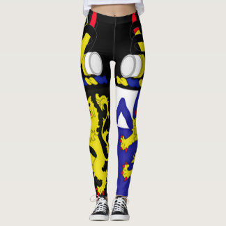 1st Battalion 48th Infantry Leggings