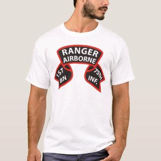 1st Battalion 75th Infantry Ranger A/B T-Shirt