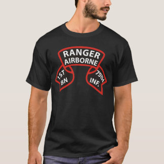 1st Battalion 75th Infantry Ranger A/B T-Shirt