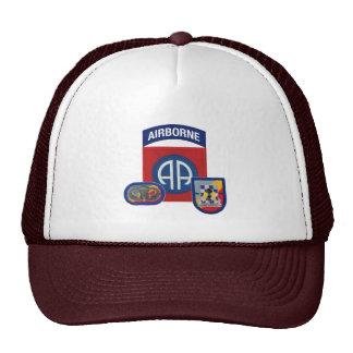 1st Battalion 82nd CAB 82nd Airborne Hat