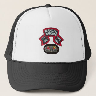 1ST BATTALION (RANGER) 75TH INFANTRY HAT