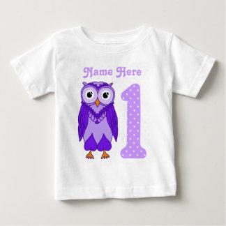 1st Birthday Baby T-Shirt