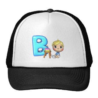 1st Birthday Cap