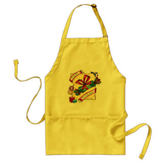 1st Birthday Party Gifts Standard Apron