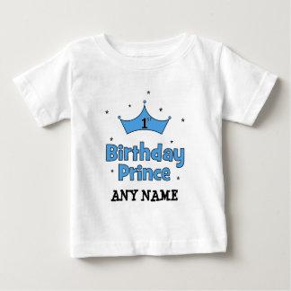 1st Birthday Prince T Shirts