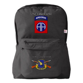1ST BN 504TH INFANTRY 82ND AIRBORNE BACKPACK