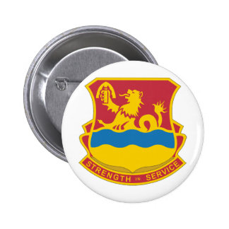 1st BN 70th Armor Division Button