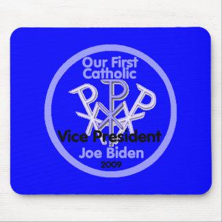 1st CATHOLIC VP Mousepad
