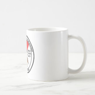 1st Cavalry 1st Squadron Coffee Mugs