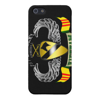 1st Cavalry, Air -VN Case For The iPhone 5