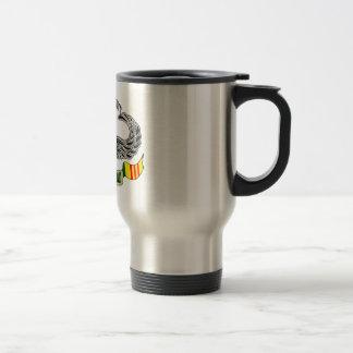 1st Cavalry-Airmobile, Vietnam Coffee Mug