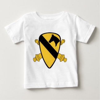 1st Cavalry Division Artillery Tee Shirt