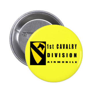 1st CAVALRY DIVISION Pins