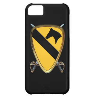 1st Cavalry Division iPhone 5C Covers
