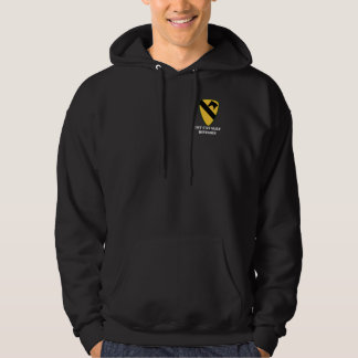 1st Cavalry Division Hoodie