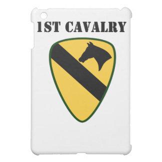 1st Cavalry Division iPad Mini Cover