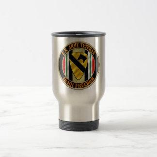 1st Cavalry Division OIF Veteran Coffee Mug