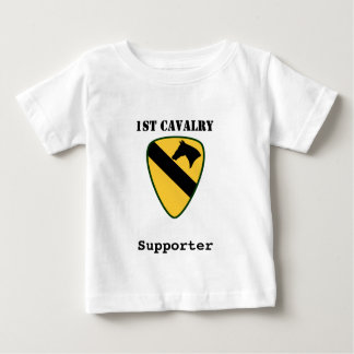 1st Cavalry Division Shirts