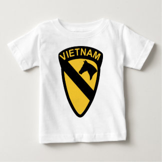 1st Cavalry Division - Vietnam T-shirts