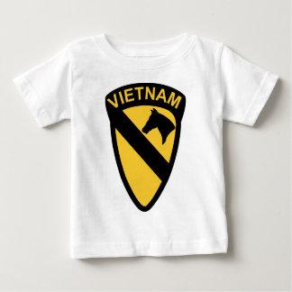 1st Cavalry Division - Vietnam Tshirt