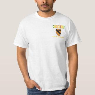 1st Cavalry Division Vietnam Veteran Shirt