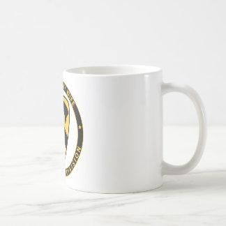 1st Cavalry Wife Coffee Mug
