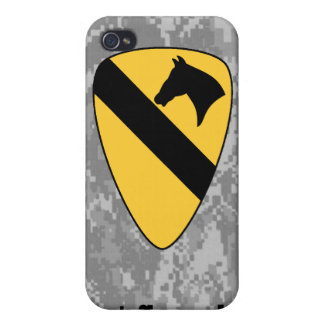 1st Cavarly Fitted Case for Apple iPhone 4 iPhone 4/4S Cover
