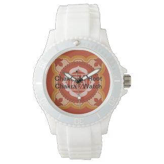 1st Chakra - Root Chakra - Watch