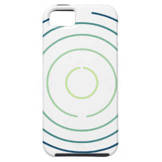 1st Circle iPhone 5 Case
