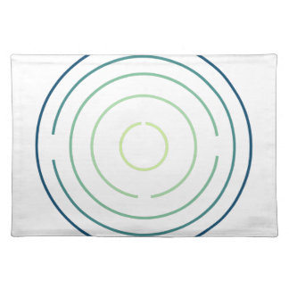 1st Circle Placemat