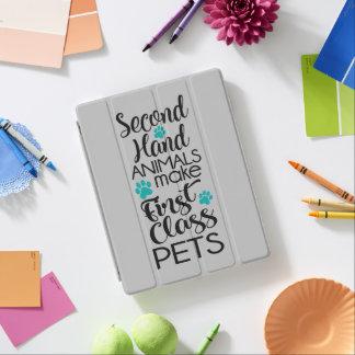 1st Class Pets iPad Cover