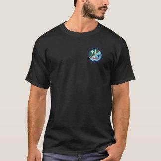 1st Combat Comm Logo T-Shirt