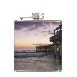 1st Dawn Cocoa Pier Flasks