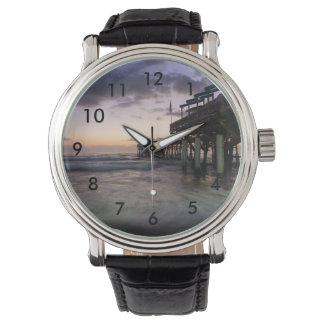 1st Dawn Cocoa Pier Watch