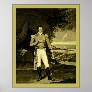 1st Duke of Wellington Poster