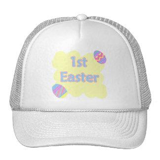 1st easter trucker hats