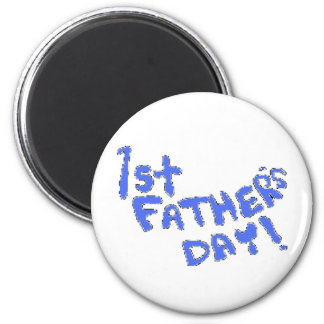 1st Father s Day Fridge Magnets