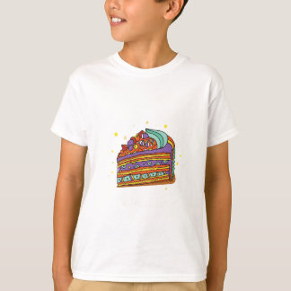 1st February - Baked Alaska Day T-Shirt