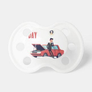 1st February - Car Insurance Day Dummy