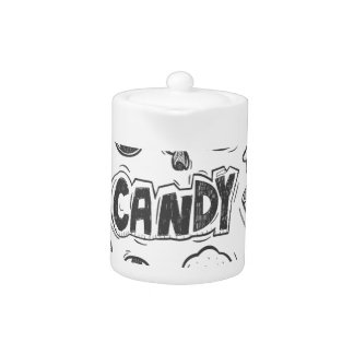 1st February - Decorating With Candy Day