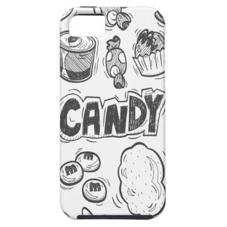 1st February - Decorating With Candy Day Case For The iPhone 5