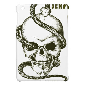 1st February - Serpent Day - Appreciation Day iPad Mini Cover