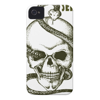 1st February - Serpent Day - Appreciation Day iPhone 4 Cover